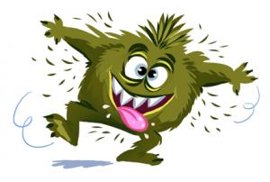 Monsters_Dance_Green