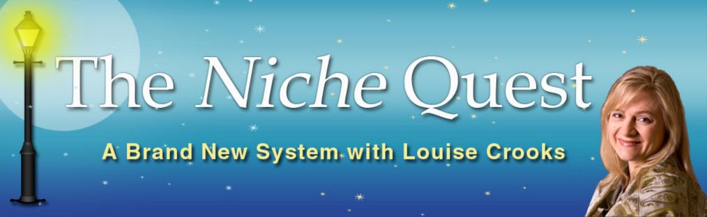 the niche quest